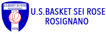 Basket Sei Rose Rosignano